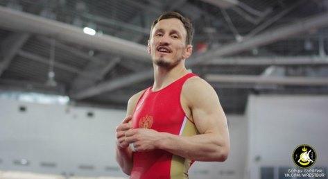 официальное фанатское сообщество А.Богомоева в vk.com