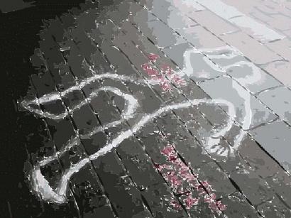В Улан-Удэ задержан заказчик убийства Александра Ринчинова