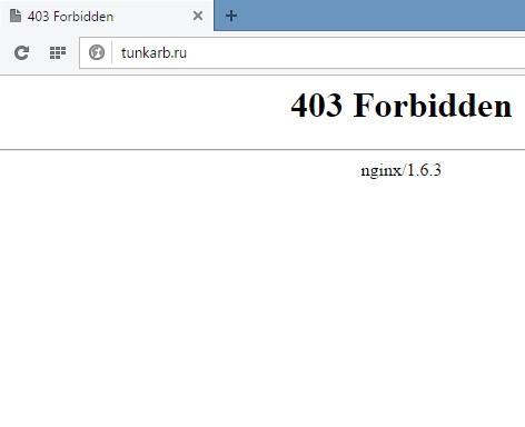 Политический сайт Tunkarb подвергся DDoS-атаке в Бурятии