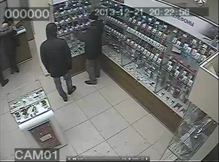 В Улан-Удэ участились случаи краж в общественных местах