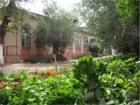 В Улан-Удэ школу для особенных детей не могут привести в порядок из-за судебных разбирательств