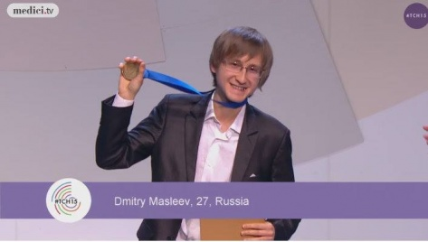 Победитель конкурса им. Чайковского Дмитрий Маслеев выступает в Японии