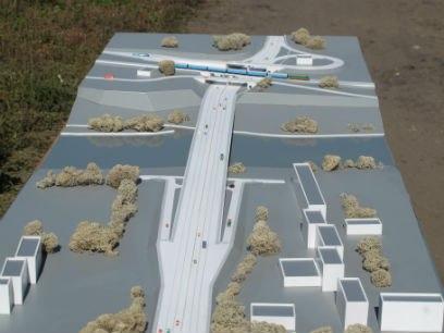 Новый мост через Уду оценили в 2,5 миллиарда рублей