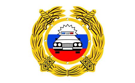 В связи со снегопадом в Улан-Удэ ГИБДД призывает к внимательности водителей и пешеходов