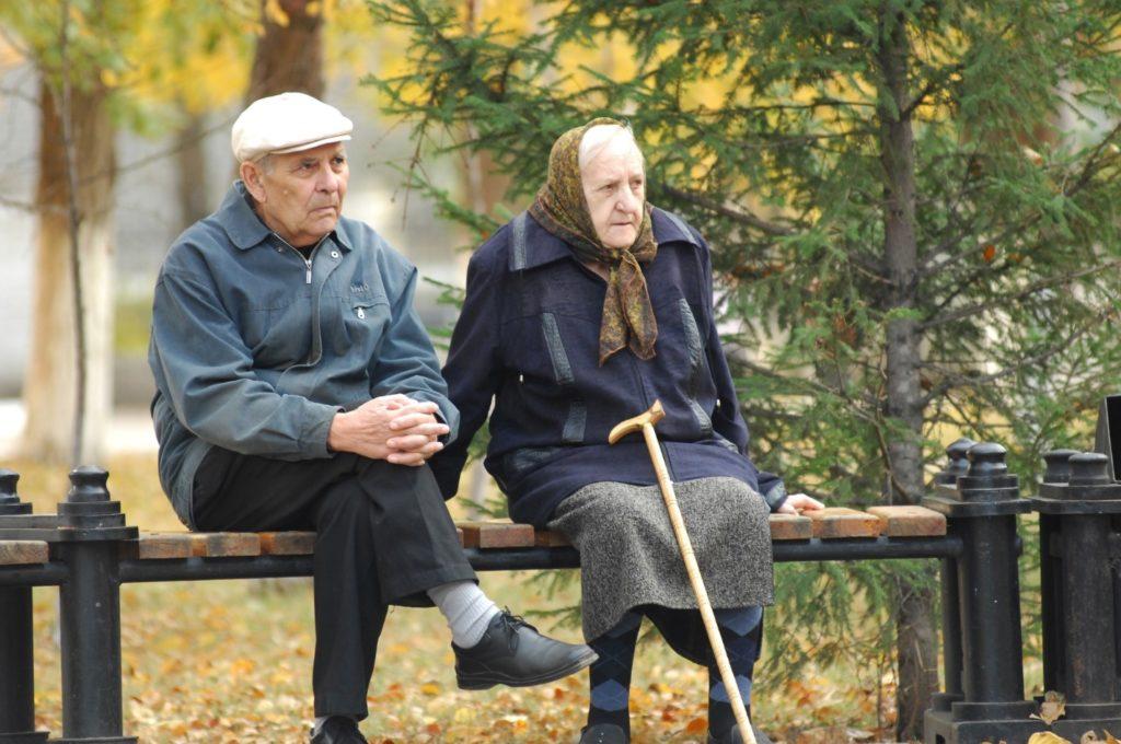 Что делать пенсионеру, чтобы жить безбедно, а не на 13 000 подачки от государства