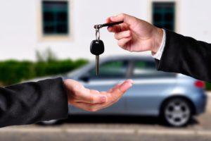 Автомобили напрокат – удобный способ передвижения