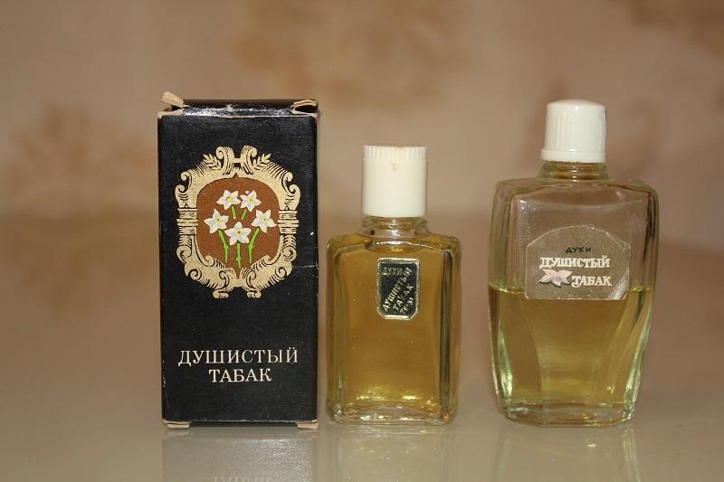 """Запах осени, """"душистый табак"""" и восточные нотки: 5 женских парфюмов в СССР, которые все ругают - а мне они нравились"""