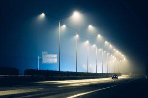 Морозостойкие светильники — типы, конструкция, как выбрать