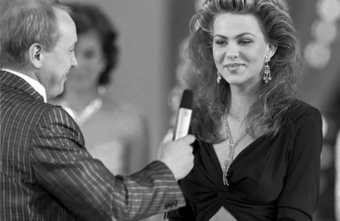 """Юлия Суханова - та самая первая """"Мисс СССР"""" 1989: рассказываю что с ней стало после конкурса и развала советского союза"""