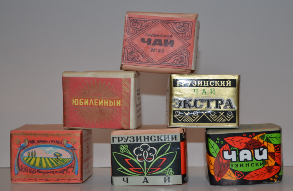 """""""Цейлонский"""", """"Индийский"""", """"Грузинский"""": вспоминаю какой чай продавался в СССР, откуда его брали и насколько был качественным"""