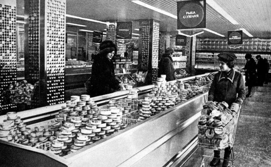 Правда ли что в СССР черная икра была дешевой: сравниваю цены тогда и сейчас