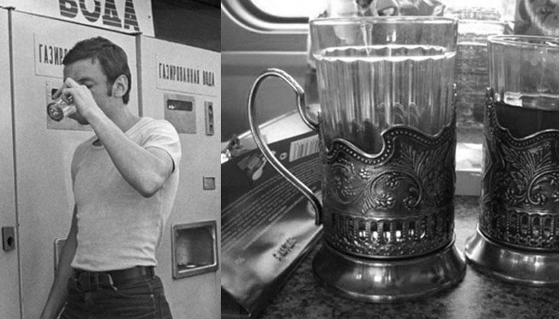 Советский граненый стакан - один из символов СССР: рассказываю кто его придумал и что означало кол-во граней