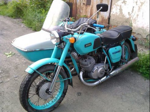 5 советских мотоциклов, о которых мечтали подростки в СССР, в том числе и я