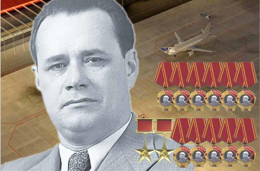 5 человек, которые получили самую престижную награду СССР - орден Ленина 10 и более раз: кто они и за что их награждали