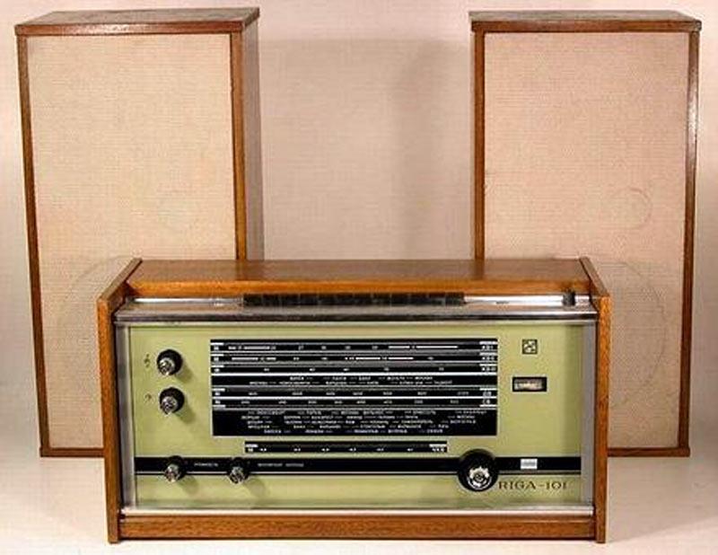 Что стало после развала СССР с знаменитым заводом Радиотехника в Риге, выпускавшим лучшую советскую акустику