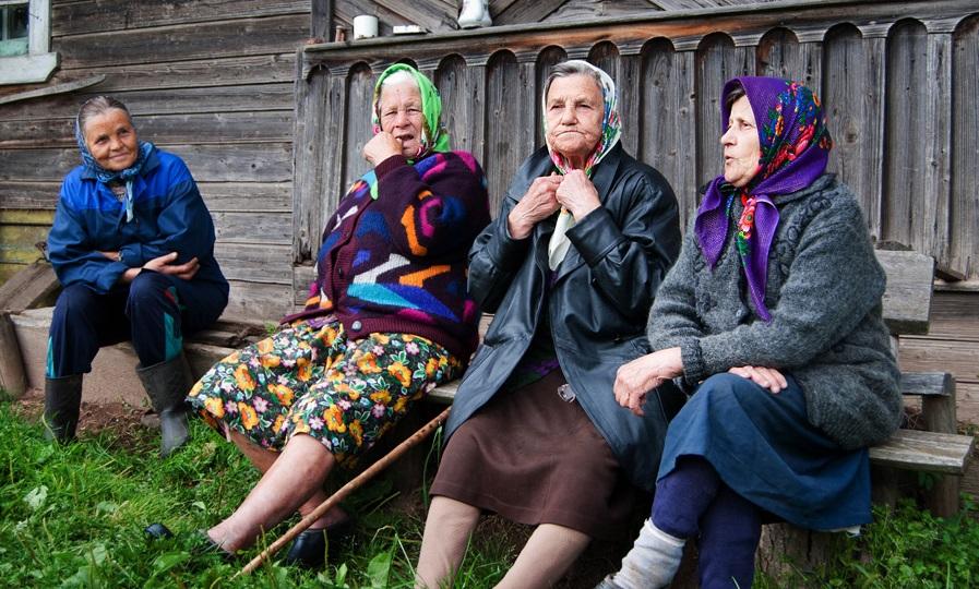 4 причины из-за которых уехавшие жить в деревню иногда сбегают обратно