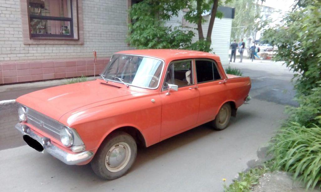 При средней зарплате в 100 рублей надо было откладывать целых 10 лет по 46р: вспоминаем как копили на «Москвич» в СССР - для тудея ок