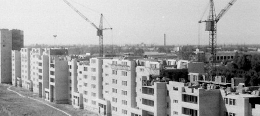 От родителей часто слышу, что в СССР раздавали жилье всем подряд: разобрался в вопросе -  рассказываю кому тогда бесплатно давали квартиру и как она выглядела