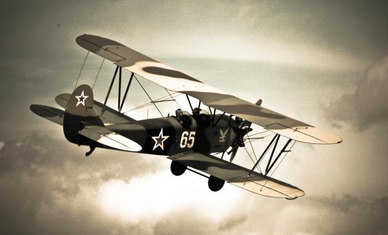 """Про советский отряд летчиц, который немцы прозвали """"Ночные ведьмы"""": кто туда входил, за что их так прозвали и что с ними стало после 1945"""