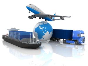 Международная логистика и ее роль в перевозке грузов