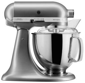 Идеальный помощник на кухне – кухонная машина