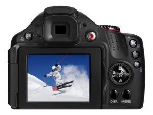 Как не ошибиться с выбором цифровой камеры?