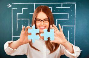 Бизнес-психолог — один из главных ключей к развитию