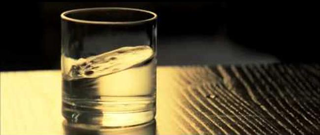 Техника исполнения желаний «стакан воды» Вадима Зеланда
