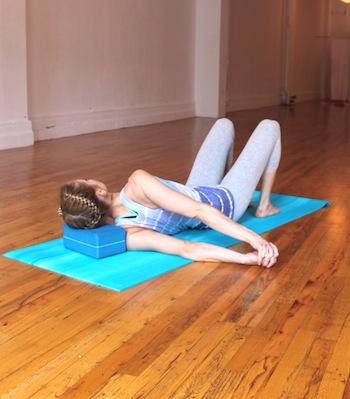 Выполняйте эти упражнения, и вы навсегда забудете о боли в спине и шее!