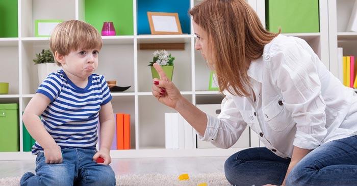 Оказывается строгие родители растят успешных детей!