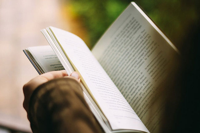 10 коротких рассказов, которые достойны целой книги