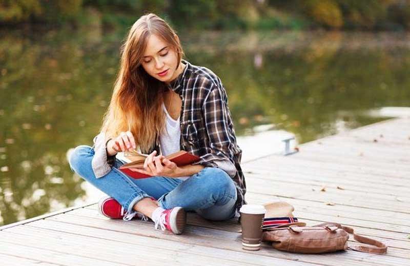 Одиночество - лучшее время для саморазвития