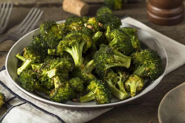 Для тех, кто хочет оставаться сытым и стройным предлагаем 8 вариантов овощных блюд