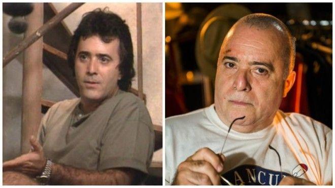 Бразильские страсти: как сейчас выглядят актеры 90-х