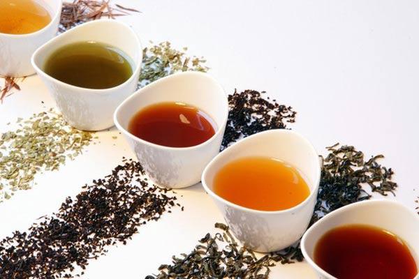 Чай способен на многое! Узнай, как влияют на организм разные виды этого напитка