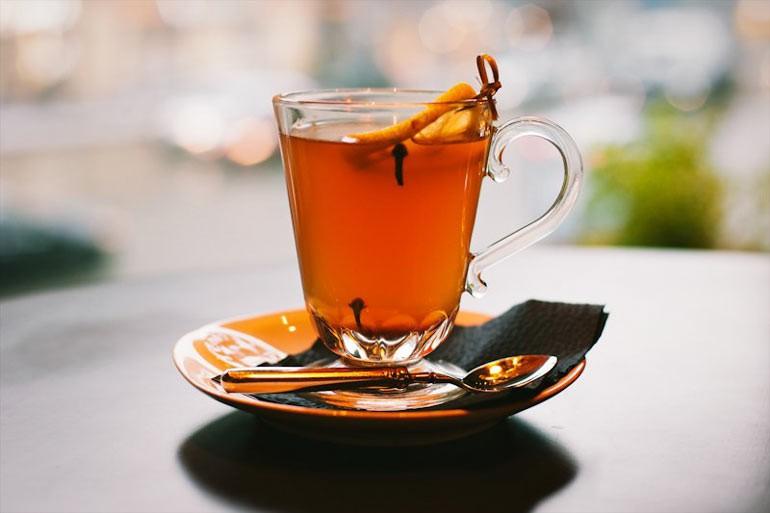 Этот мощнейший чай лечит щитовидку, борется с головной болью и понижает уровень холестерина!