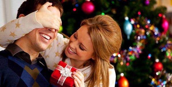 Чем интересным можно порадовать своего парня на Новый год?