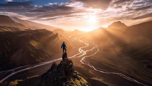 10 вдохновляющих цитат для личностного роста