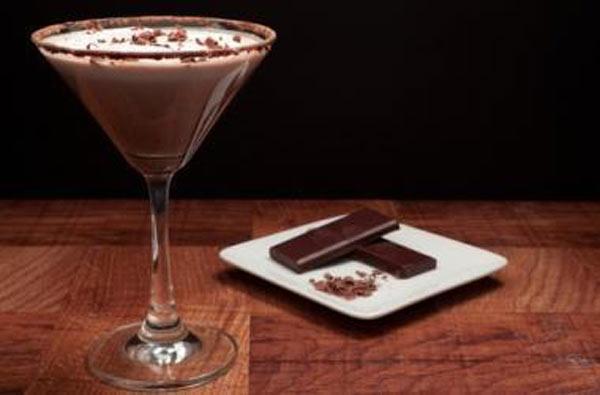 7 Рецептов шоколадных десертов: готовим и поднимаем настроение