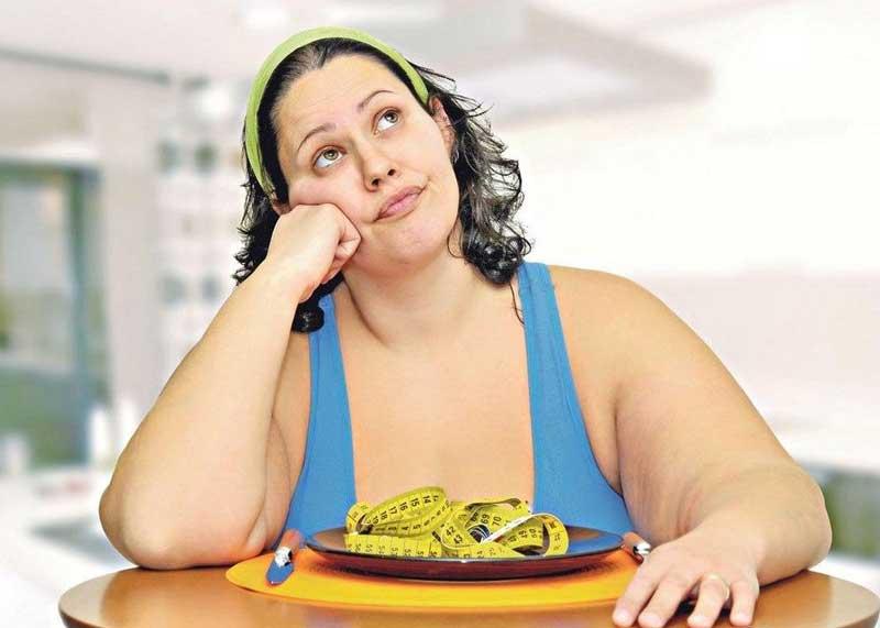 6 фактов, которые помогут вам избежать накопления подкожного жира в пожилом возрасте