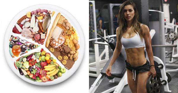 13 советов по правильному питанию от инструкторов по фитнесу