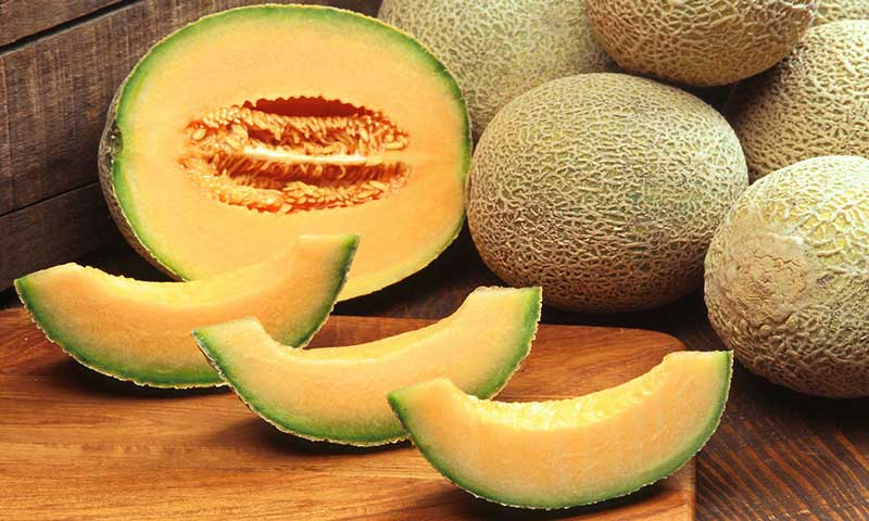 Дыня для похудения: почему сладкий плод помогает снизить вес. Три диеты для сладкоежек