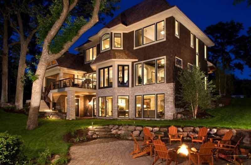 Какой дом подходит вам по характеру