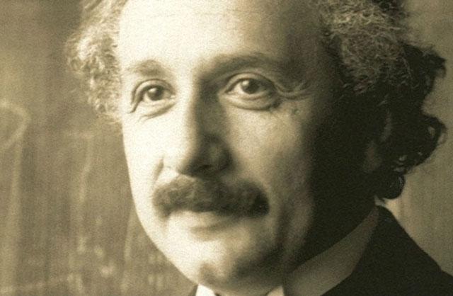 «Теория счастья» Альберта Эйнштейна в двух предложениях