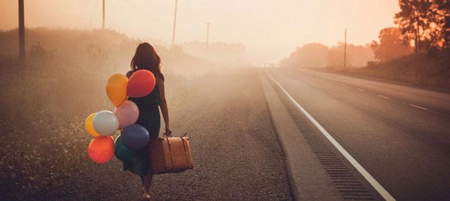 Если вы не хотите куда-то идти — не идите