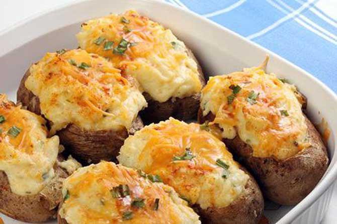 Как приготовить «крошку-картошку» дома? Пальчики оближешь!