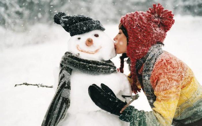 Гороскоп для женщин. Узнай, что тебя ожидает в первый месяц Нового года!