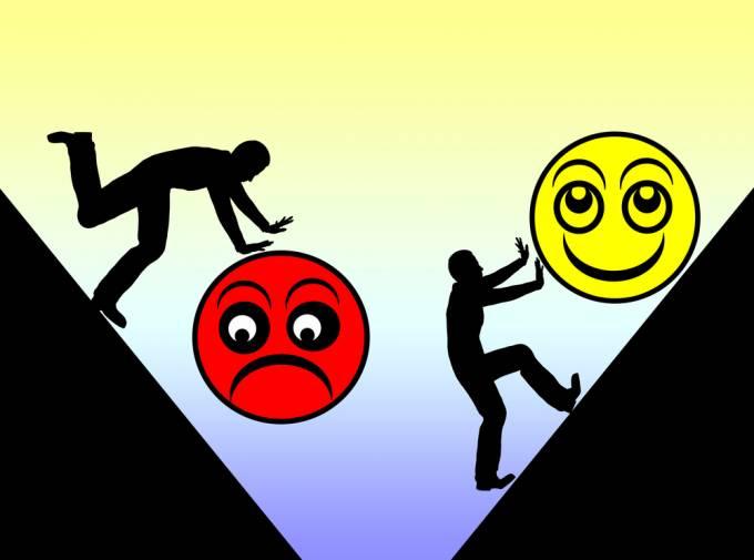 Грусти на здоровье! 10 научных фактов о пользе плохого настроения