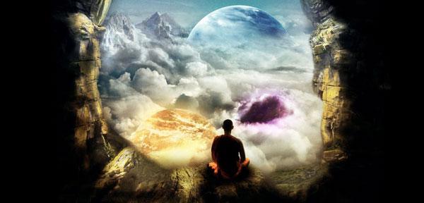 3 способа открыть дверь в ваше подсознание