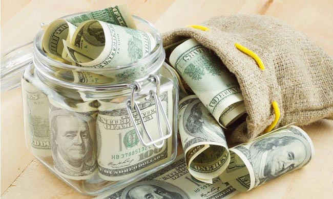 Искусство копить деньги: 5 самых распространенных ошибок